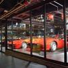 ヴィンテージカーを集めた博物館:トリノミュージアム(姫路市)
