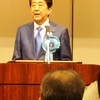 【みんな生きている】安倍晋三・古屋圭司編/NHK[全国]