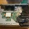 プロジェクタ 三洋 LP-Z4のHDMI端子が逝く。HDMI⇒VGA変換器で延命!!