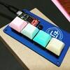 meishi2キーボードを作った