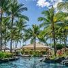 ハワイの青い空と青い海でただひとり【異文化 1】