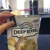 JFK空港でポテトチップス中毒になるそして凍える