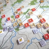 GMT「Ukraine'43 2nd」Campaign Solo-Play AAR Part.2