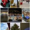 赤レンガ倉庫のクリスマスマーケット(FB)