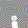 『虹色の世界』