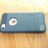 iPhone8 ケース購入レビュー!Amazonの「Spigen製」スマホケースは超おすすめ!