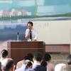歴博講座「家康の友 石川家成、恋敵 康通」が行われました