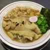 新潟市にニューオープンの「ご飯が進むラーメン」 中華そば むしゃ