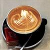 一番好きなカフェラテ