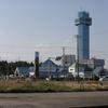[地域] 銚子のはずれ(7)−9 ポートタワー、海鹿島、君ヶ浜、犬吠崎灯台