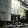 散歩記 ―GINZA SIXの内覧会!―