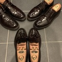 靴好きサラリーマンの徒然草