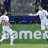 ◯日本代表◯ジーコ「巻、高原、柳沢は練習では決めていたが、試合では決められなかった」