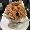 【奈良かき氷】 コーヒーと洋食屋 角砂糖 さん
