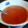 トマトスープとマダム