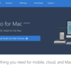 【Mac】Visual Studio for Macのプレビュー版をインストールした