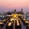 マッサージNO5とムーンバー(MOONBAR)-タイの旅(2011年10月)パート13