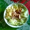 【使い回し簡単レシピ】先日のレンチンホワイトソースでベーコンポテトクリームパスタを作ってみました!