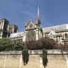 1日でも大丈夫!パリ市内観光 〜 2018年4月ヨーロッパ出張7