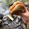 【キャンプご飯】キャンプのお手軽朝ごはん