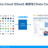 SAP Analytics Cloud のSaaS 連携をCData Connect で拡張:kintone 編