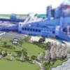 #290 晴海ふ頭公園のイメージ公表 収益施設は2021年10月に営業開始