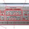 【DTM】ドラム打ち込みフレーズ(5) 簡単にドラムンベースサウンドのドラムを作る方法② DB-Force The Amenの機能説明