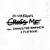Ed Sheeran - Cross Me - Chance The Rapperのラップが素晴らしい...
