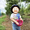 低農薬&有機栽培で30種類のブルーベリー狩りを時間無制限で楽しめる「ほかり果樹園」1歳・2歳・3歳の子連れにもオススメ!