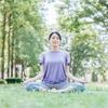 瞑想で心を安定させる