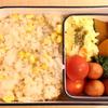 【料理】2019-06-07 今日のお弁当