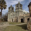 コンセプシオン伝道所 (Mission Concepción)  San Antonio, TX, USA
