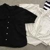 【洋服】40代ママコーデ、最近はSamannsa Mosu2も取り入れています。