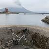 遡上自転車ツーリング 荒田川