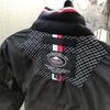 クシタニのジャケットは洗えるのか?ハイベックエースで手洗いしてみた。