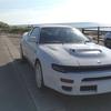 【セリカ GT-FOUR】ユーザー車検で通って、また2年乗ります!