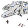レゴ(LEGO) スター・ウォーズ 映画「ソロ/スター・ウォーズ・ストーリー」の新製品!!