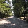 【滋賀】かるたファンの聖地『近江神宮』へ