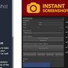 【Unity】スクリーンショットを撮ることができる「Instant Screenshot」紹介(無料)