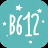 【アプリ】顔認識スタンプアプリ・B612のまとめ