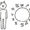 7月から「ねこでもわかる占星術講座(仮)」をはじめます