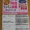 【01/15*01/22】ツルハグループ×小林製薬 ケシミン1年分キャンペーン 【レシ/はがき】