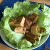 【しゃけ】GABANアニスを使った肉厚な秋鮭だからこそ作りたい「秋鮭の麻婆豆腐」