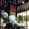 JAL来店マイルが貰えるロッテ免税店銀座に行ってきました
