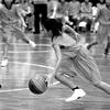 バスケ・ミニバス写真館82 一眼レフで撮影したバスケットボール試合の写真