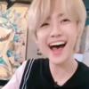 【NCT】nctdream ジェミンが面と向かってアイスクリーム♡これがプロアイドルw w w