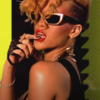 Rude Boy Rihanna (リアーナ)