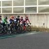 ウィンターサイクルマラソンin袖ヶ浦の応援/単独 房総練