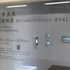 平野真美 個展「変身物語 METAMORPHOSES」@3331 Arts Chiyoda 2021年1月31日(日)