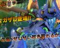 【機動戦士ガンダム】追加機体はガザD【バトルオペレーション2】